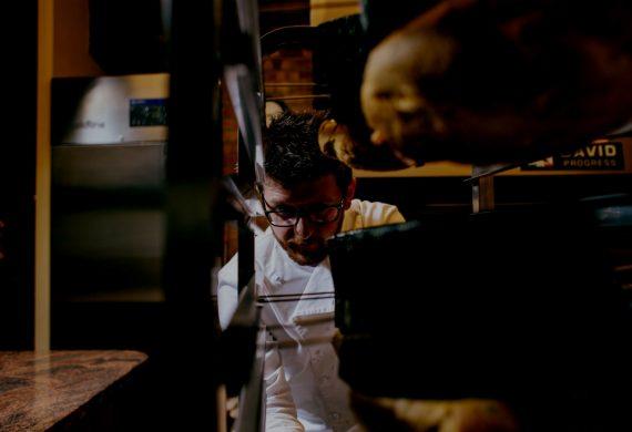 Luca Manzi – Pizzaiolo Panificatore a Thiene