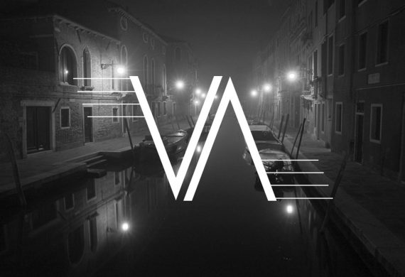 Logo e Sito Web Viva Arte Venezia