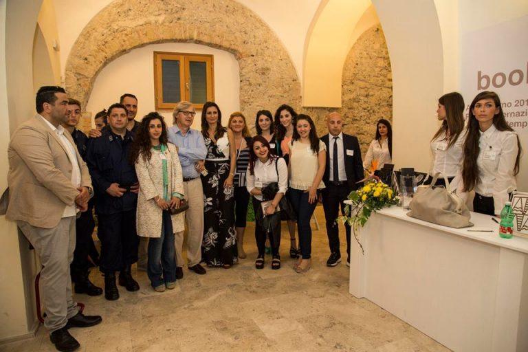 Web Project Management Arte Salerno 2017