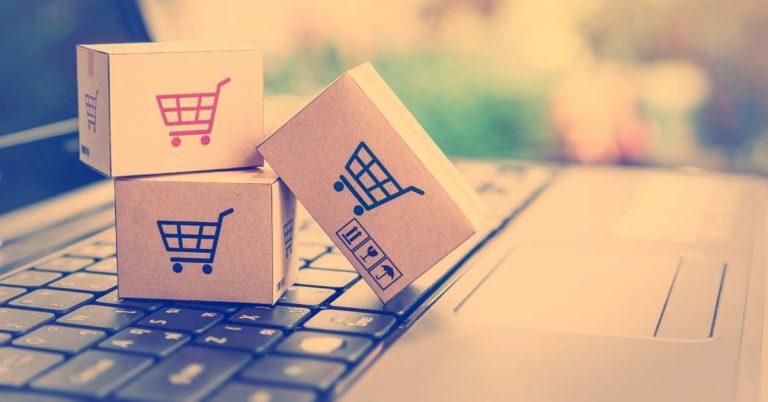 e-commerce a salerno