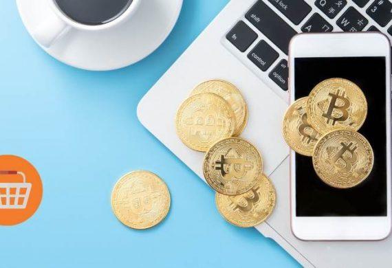 bitcoin ecommerce