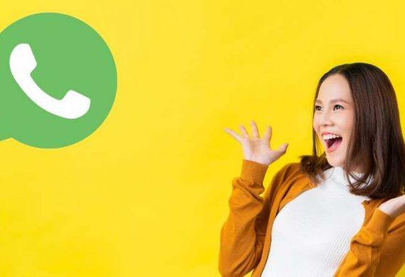 whatsapp business 7 motivi