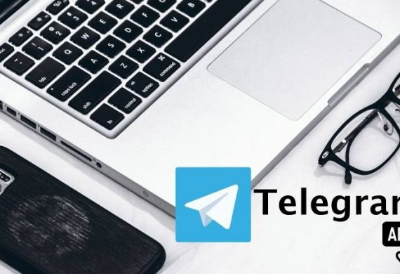 PUBBLICITÀ SU TELEGRAM
